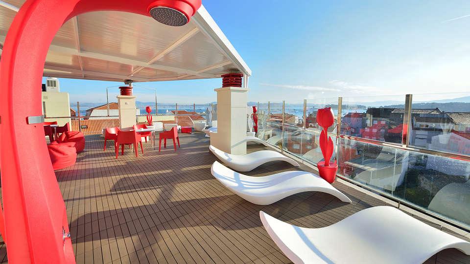 Hotel Norat Marina & Spa 4* Superior - EDIT_terrace.jpg