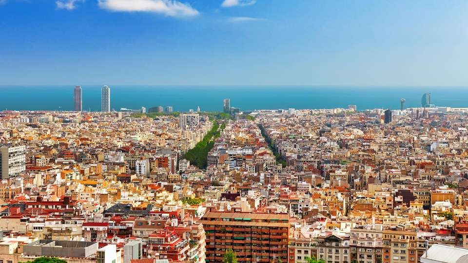 promovacances week end barcelone