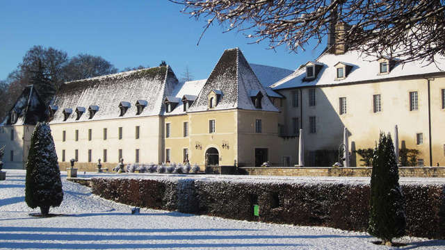Chateau de Gilly