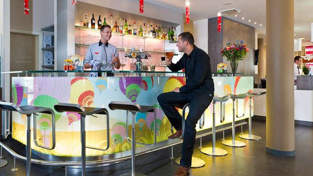 Ibis Hotel Sint-Niklaas Centrum