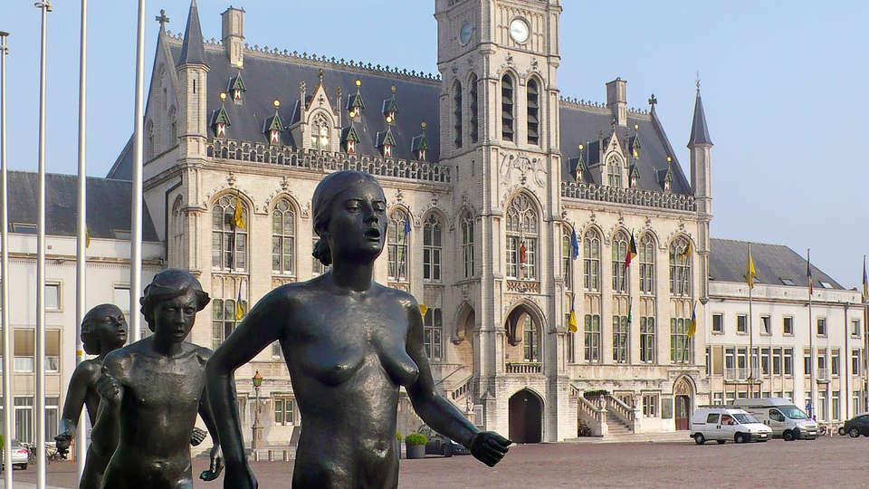 Ibis Hotel Sint-Niklaas Centrum - Edit_SintNiklaas3.jpg