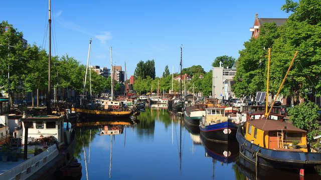 Citytrip naar het prachtige Groningen