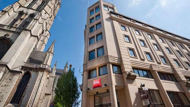 ibis Gent Centrum Sint Baafs Kathedraal