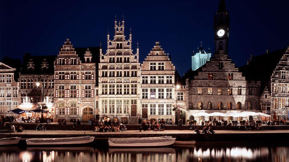 ibis Gent Centrum Sint Baafs Kathedraal - EDIT_gent1.jpg
