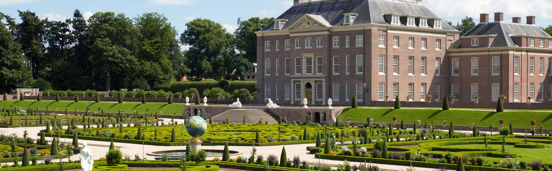 Découvrez Apeldoorn dans un hôtel 4 étoiles