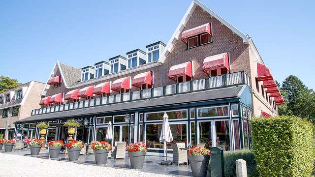 Bastion Hotel Apeldoorn - Het Loo
