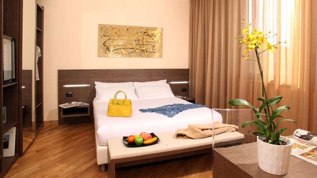 Hotel Villa Mercede