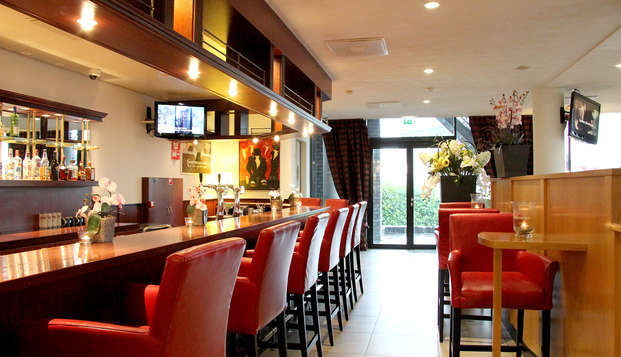 Bastion Hotel Barendrecht - Bar