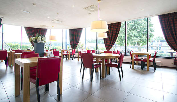 Bastion Hotel Barendrecht - Restaurant