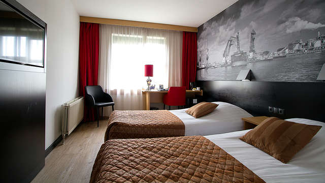 Bastion Hotel Barendrecht