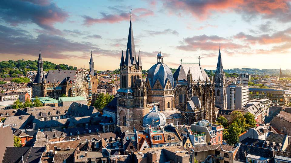 Mercure Aachen Europaplatz (Aken / Aix-la-Chapelle) - Edit_Aachen2.jpg