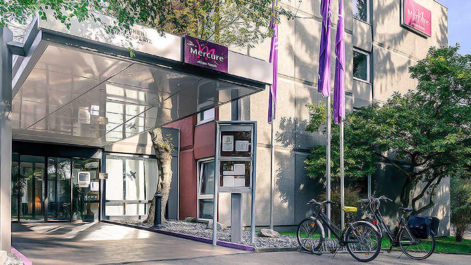 Mercure Aachen Europaplatz (Aken / Aix-la-Chapelle) - Edit_Front.jpg