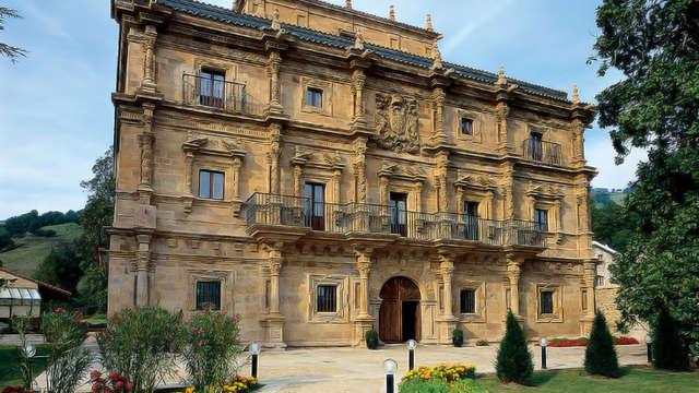 Abba Palacio de Sonanes