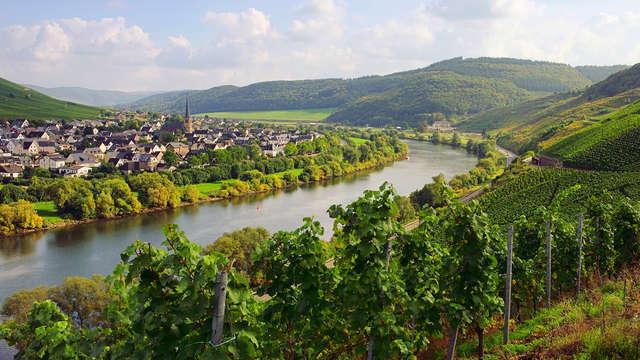 Exclusief: Geniet van een ontspannend weekend aan de Eifel