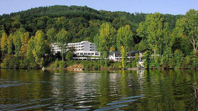 Dorint Seehotel Resort Bitburg Sudeifel