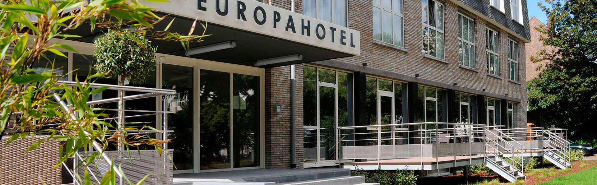 Europa Hotel ( Gent )  - EDIT_front.jpg