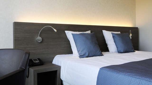 Europa Hotel Gent