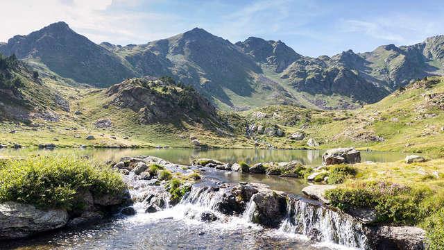 Weekend met diner en spa in Andorra