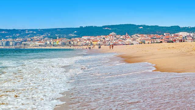 Ontdek Portugal en zijn gastronomie in Figueira da Foz (vanaf 2 nachten)