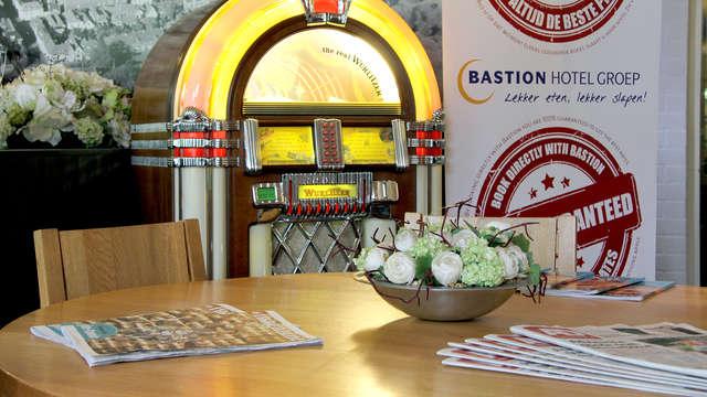 Bastion Hotel Bussum-Hilversum