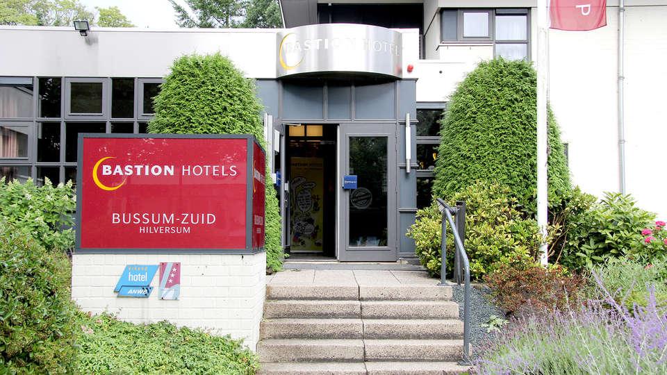 Bastion Hotel Bussum-Hilversum - Edit_Front.jpg