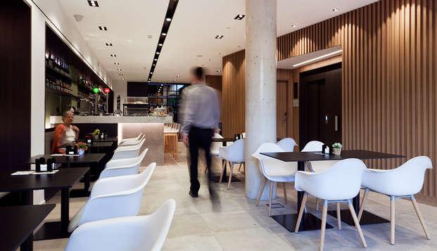 Vila Arenys Hotel - Bar