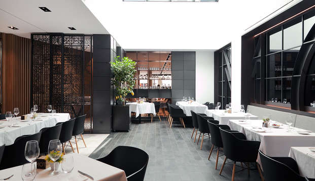 Vila Arenys Hotel - Restaurant