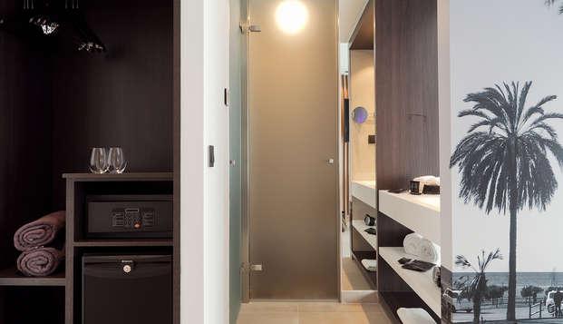 Vila Arenys Hotel - Room