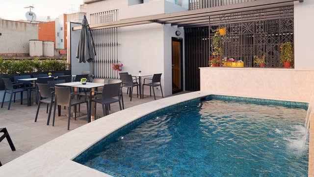 Vila Arenys Hotel