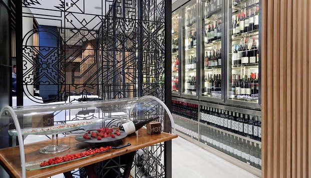 Vila Arenys Hotel - Wine