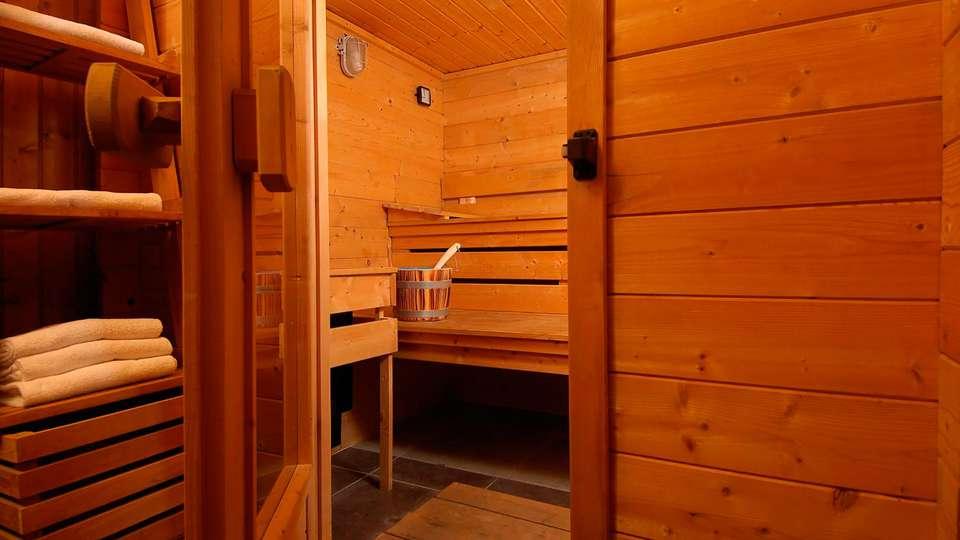 Best Western L'Orangerie  - EDIT_sauna1.jpg