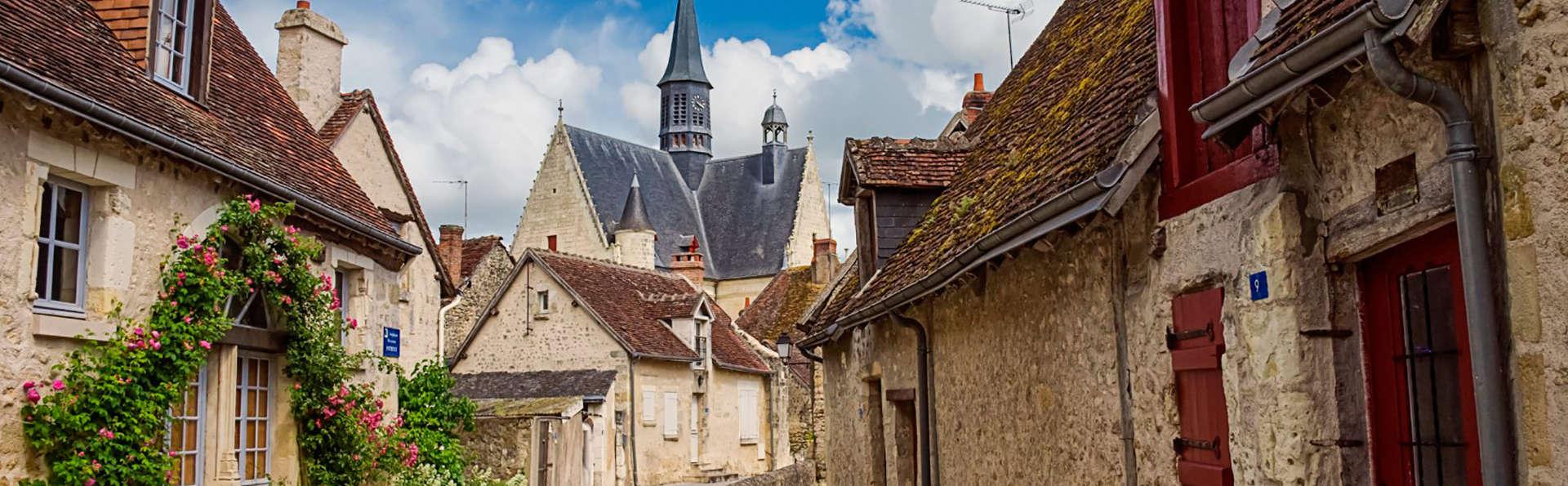 Escapade romantique au cœur des châteaux de la Loire