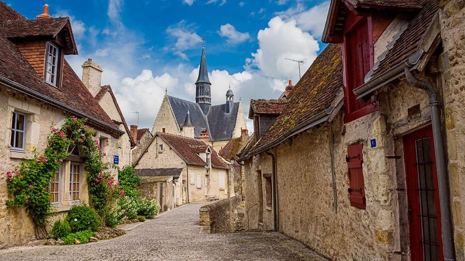Le Haut des Lys, The Originals Relais (Relais du Silence) - EDIT_destination6.jpg
