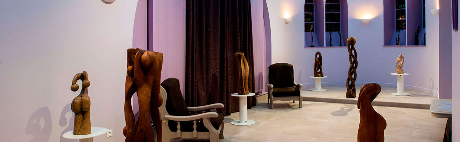 Hotel The Originals Le Haut des Lys (ex Relais du Silence) - EDIT_lobby.jpg