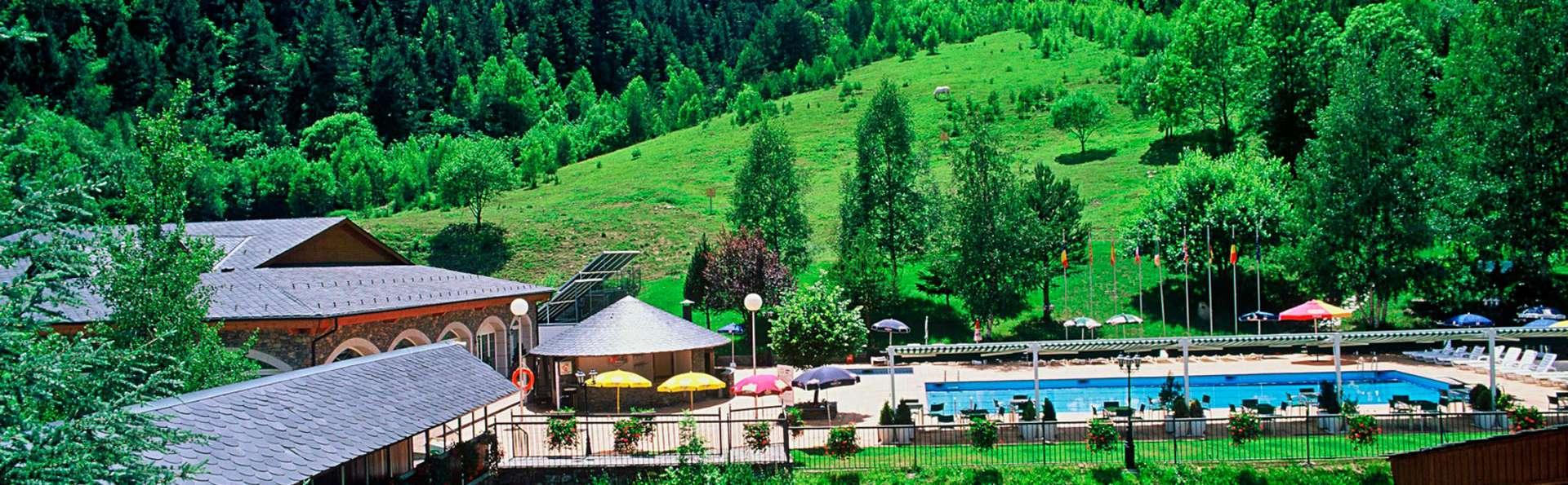 Relax, Romanticismo y Naturaleza en el Valle de Arinsal
