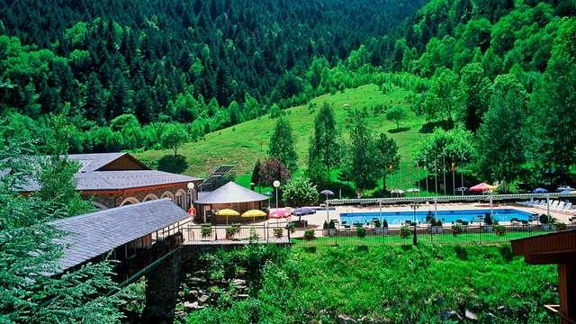 Relax y Naturaleza en el Valle de Arinsal
