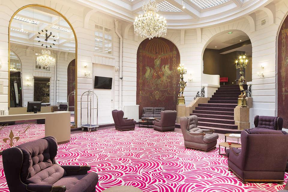 Oceania Hotel de France Nantes - ocenaia.jpg