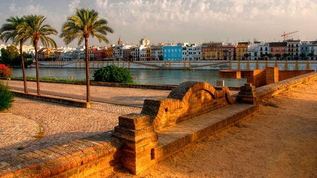 Apartamentos Turisticos Lux Sevilla Palacio
