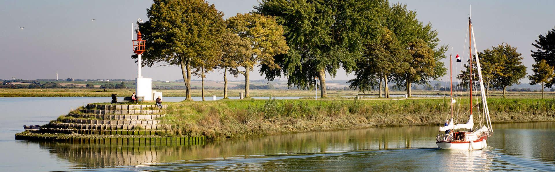 Virée historique au coeur de la Picardie