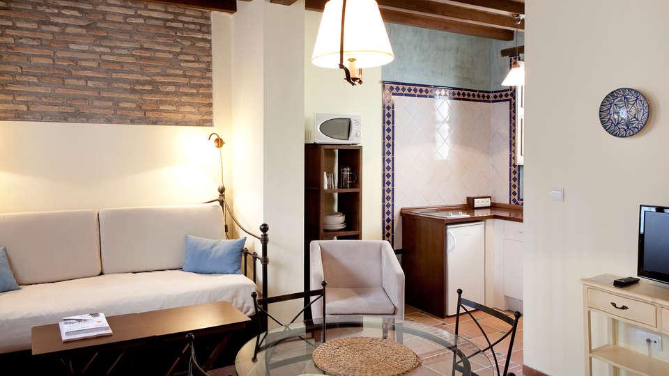 Apartamentos Suites Casa Cuesta del Agua - edit_apartment321.jpg