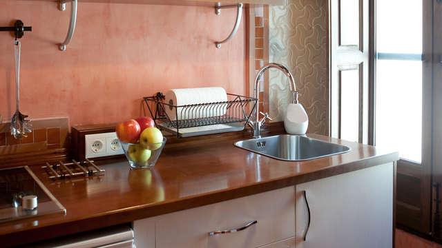 Apartamentos Suites Casa Cuesta del Agua