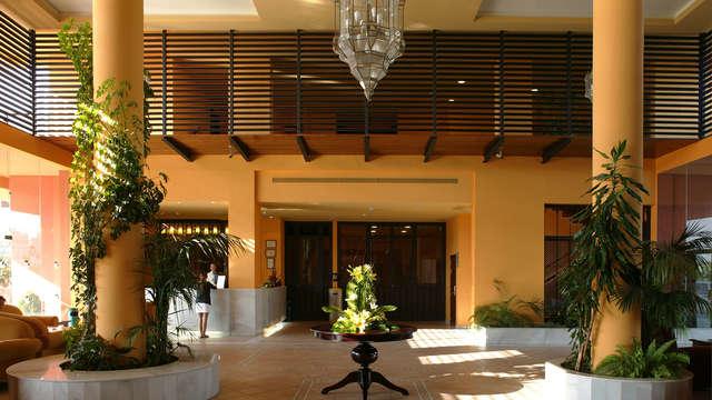 Aparthotel Myramar Fuengirola