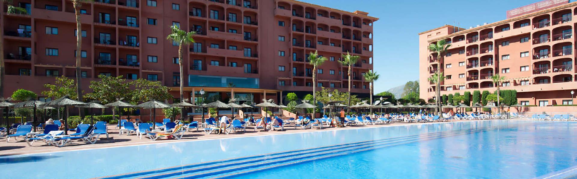 Spécial mini séjour: Week-end détente sur la Costa del Sol (à partir de 3 nuits)