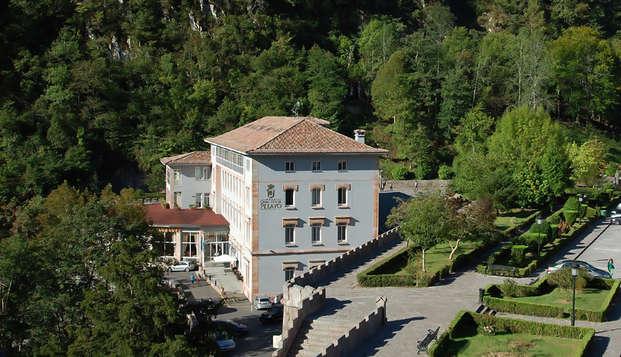 Habitación Superior en Covadonga