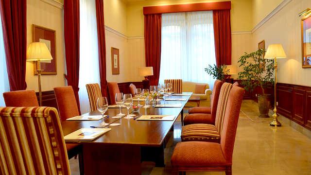 Arcea Gran Hotel Pelayo