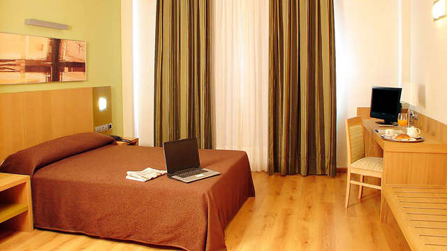 Hotel Sercotel La Borona