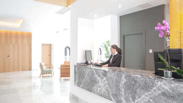Hotel Soho Boutique Capuchinos Spa