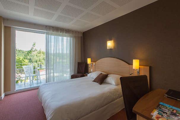 Hôtel Golden Tulip Mulhouse Basel - chambre_sup_balcon.jpg