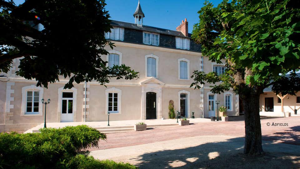 Hotel The Originals Le Haut des Lys (ex Relais du Silence) - Edit_C_Front4.jpg