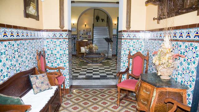 Hotel Rural Soterrana